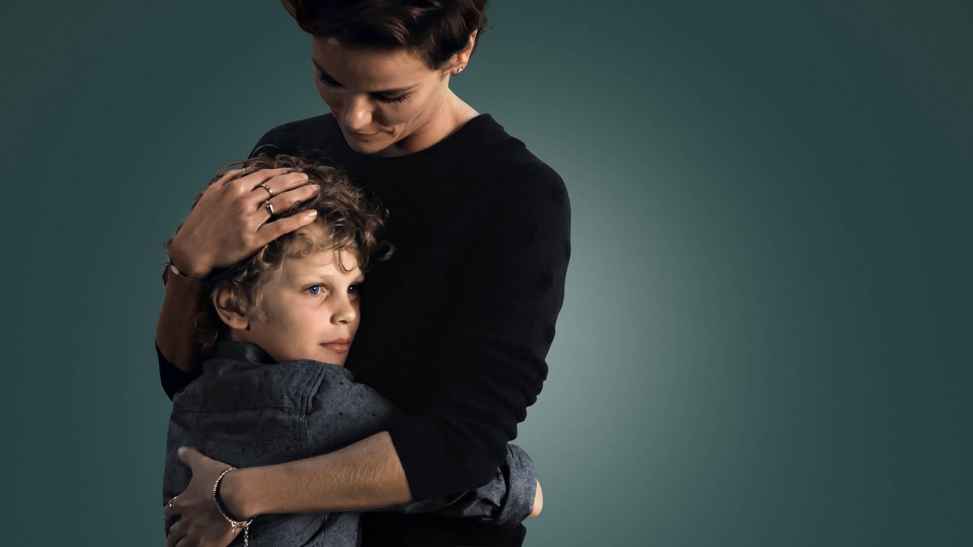 afbeelding moeder en kind Stichting het vergeten Kind